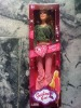 New fashion doll with music