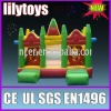 New inflatable bouncer castle