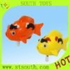 New interesting wind up fish toys