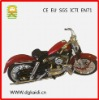 Newest fashionable color motorcycle toy for children
