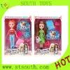 Newly beautiful angel doll toys