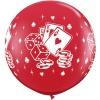 Nontoxicity balloon