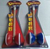Novelty Soft Rubble Diabolo With Wooden Handle