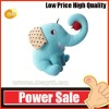 OEM cute elephant plush toy 2012031201