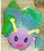 OEM garfield plush toy