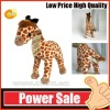 OEM giraffe plush doll 2012030102