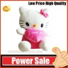 OEM hello kitty plush doll 2012030601