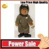OEM plush orange teddy bear toys