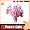 OEM plush stuffed dog toy 2012030302