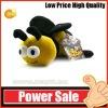 OEM plush toy bee 2012030903
