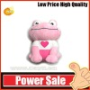 OEM stuffed animals frog plush doll 2012030104