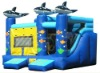 Ocean Inflatable Combo N-CO52