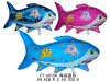 Ocean Sea Shark Balloons