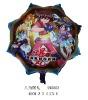 Octagonal Shape Advertising Cartoon Balloon