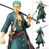 One Piece Zoro 2 years later version PVC action figure(high imitation product)