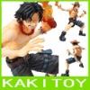 One Piece plastic figure