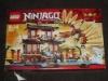 Original Brand New LEGO Ninjago 2507 Fire Temple