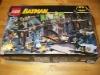 Original LEGO Batman The Batcave The Penguin and Mr. Freeze's Invasion 7783