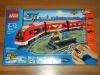 Original LEGO City Passenger Train 7938
