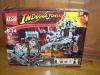 Original LEGO Indiana Jones The Temple of Doom 7199