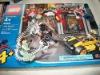Original LEGO Spider-Man 2 Cafe Attack 4860