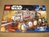 Original LEGO Star Wars Clone Turbo Tank 8098