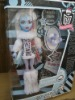 Original Monster High Abbey Bominable Doll