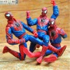 Orignal spider man action figure for collection