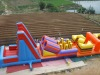 Outdoor Obstacle Courses