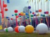 PROMOTION balloon, Pvc inflatable balloon pvc balloon
