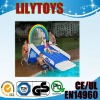 PVC inflatable water slide for kids /inflatable water toys/inflatable games