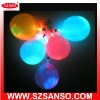 Party decorated Led Balloon Light