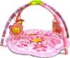 Pink nice Baby Play Mat