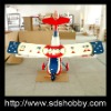 Pitts S12 100cc Gas plane with new eagle color scheme