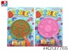 Plastic Color Bubble Toy Water HC137765