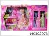 Plastic Doll Toys HC102073