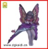 Plastic Elves Fairies Action Figure for Collectable