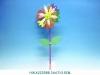 Plastic Toy windmill