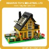 Plastic Toys for Kids, 365pcs, Building Block 1759