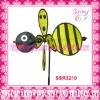Plastic Windmill Toy