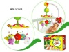 Plastic baby hand bell toy BZH102594