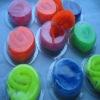 Plastic box magic worm,slidey