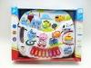 Plastic cartoon musical keyboard(Traffic keyboard (English box)