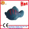 Plastic fish-R262