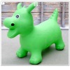 Plastic jumping toys for kids