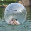 Play Water Walk on Water Ball