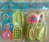 Play house toys plastic tableware set FN46056608
