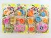 Play house toys plastic tableware set FN46058873