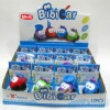 Plentiful inertial plastic mini car toys
