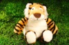 Plush Toy Tiger